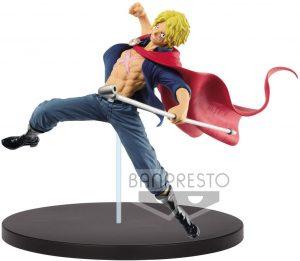 Figura de Sabo de One Piece de Banpresto 11 - Muñecos de Sabo - Figuras coleccionables del anime de One Piece