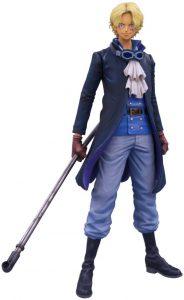 Figura de Sabo de One Piece de Banpresto 5 - Muñecos de Sabo - Figuras coleccionables del anime de One Piece