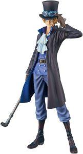 Figura de Sabo de One Piece de Banpresto 6 - Muñecos de Sabo - Figuras coleccionables del anime de One Piece
