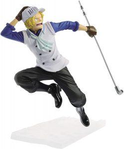 Figura de Sabo de One Piece de Banpresto 8 - Muñecos de Sabo - Figuras coleccionables del anime de One Piece