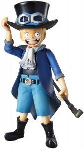 Figura de Sabo de One Piece de CB-EX - Muñecos de Sabo - Figuras coleccionables del anime de One Piece
