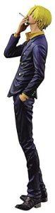 Figura de Sanji de One Piece de Banpresto 12 - Muñecos de Sanji - Figuras coleccionables del anime de One Piece