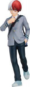 Figura de Shoto Todoroki de My Hero Academia de Gamersheek - Muñecos de Shoto Todoroki - Figuras coleccionables del anime de My Hero Academia