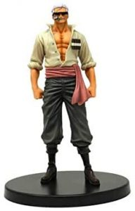 Figura de Smoker de One Piece de Banpresto 4 - Muñecos de Smoker - Figuras coleccionables del anime de One Piece
