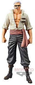 Figura de Smoker de One Piece de Banpresto 5 - Muñecos de Smoker - Figuras coleccionables del anime de One Piece