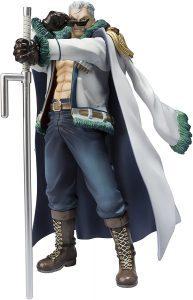 Figura de Smoker de One Piece de Toy Zany - Muñecos de Smoker - Figuras coleccionables del anime de One Piece