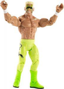 Figura de Sting de Mattel 4 - Muñecos de Sting - Figuras coleccionables de luchadores de WWE