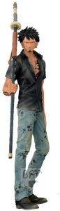 Figura de Trafalgar Law de One Piece de Banpresto 8 - Muñecos de Trafalgar Law - Figuras coleccionables del anime de One Piece