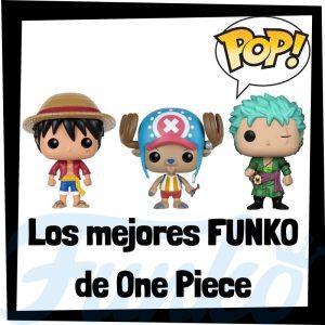 Figuras FUNKO POP de colección de Tony Tony Chopper de One Piece - Las mejores figuras de colección de Tony Tony Chopper