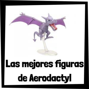 Figuras de acción y muñecos de Aerodactyl