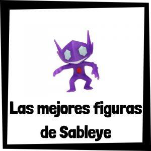 Figuras de acción y muñecos de Sableye