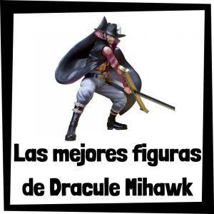 Figuras de colección de Dracule Mihawk de One Piece - Las mejores figuras de colección de Dracule Mihawk