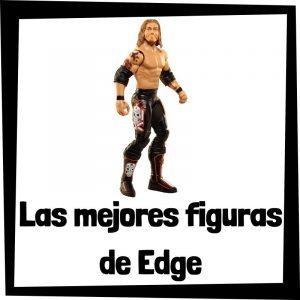 Figuras de colección de Edge - Las mejores figuras de acción y muñecos de Edge de WWE