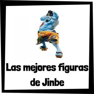 Figuras de colección de Jinbe de One Piece - Las mejores figuras de colección de Jinbe - Muñecos One Piece
