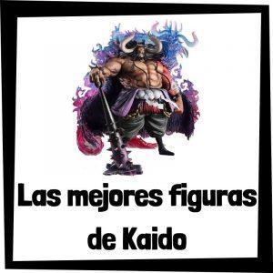 Figuras de acción y muñecos de Kaido de One Piece