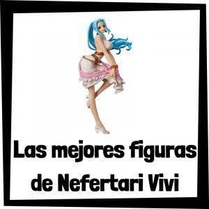 Figuras de acción y muñecos de Nefertari Vivi de One Piece