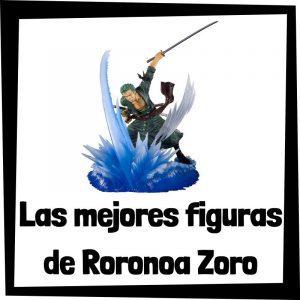 Figuras de acción y muñecos de Roronoa Zoro de One Piece