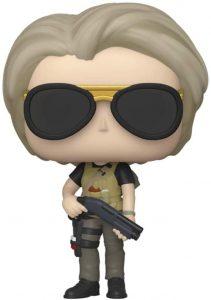 FUNKO POP de Sarah Connor - Muñecos de Terminator - Figuras coleccionables de Terminator
