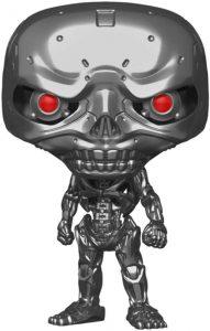 FUNKO POP de Terminator T-800 Endoesqueleto - Muñecos de Terminator - Figuras coleccionables de Terminator