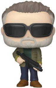FUNKO POP de Terminator T-800 - Muñecos de Terminator - Figuras coleccionables de Terminator