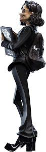 Figura de Agente M de Weta Collectibles - Los mejores muñecos de Men in Black - Figuras de los hombres de negro