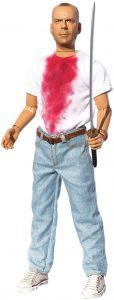 Figura de Butch Coolidge de Miramax - Los mejores muñecos de Pulp Fiction - Figuras de Pulp Fiction de Tarantino
