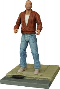 Figura de Butch Coolidge de Select - Los mejores muñecos de Pulp Fiction - Figuras de Pulp Fiction de Tarantino