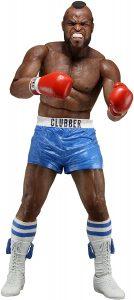 Figura de Clubber Lang de Neca 2 - Los mejores muñecos de Rocky - Figuras de Rocky