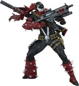 Figura de Commando Spawn - Los mejores muñecos de Spawn - Figuras de Spawn