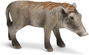 Figura de Jabalí de Schleich 2 - Los mejores muñecos de jabalíes - Figuras de jabalí de animales