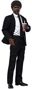 Figura de Jules Winnfield de Star - Los mejores muñecos de Pulp Fiction - Figuras de Pulp Fiction de Tarantino