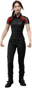 Figura de Katniss Everdeen de NECA 2 - Los mejores muñecos de los Juegos del Hambre - Figuras de Hunger Games