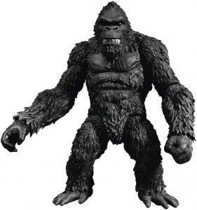 Figura de King Kong de Diamond - Los mejores muñecos de Kong - Figuras de King Kong el gorila