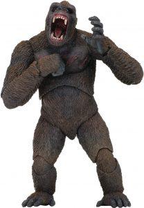 Figura de King Kong de NECA - Los mejores muñecos de Kong - Figuras de King Kong el gorila