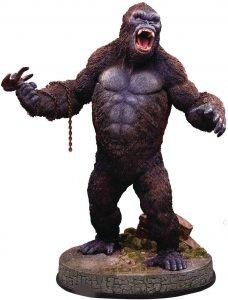 Figura de Kong de Star Ace Toys - Los mejores muñecos de Kong - Figuras de King Kong el gorila