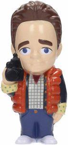 Figura de Marty Mcfly de Regreso al futuro de SD Toys - Los mejores muñecos de Back to the future - FIguras de Regreso al Futuro