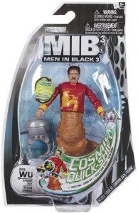 Figura de Mr. Wu de Jakks Pacific - Los mejores muñecos de Men in Black - Figuras de los hombres de negro