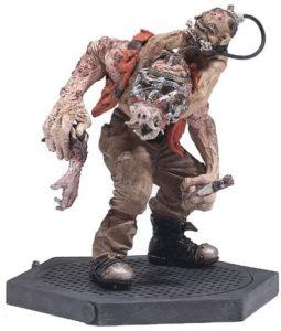 Figura de Mutations Spawn de McFarlane Toys - Los mejores muñecos de Spawn - Figuras de Spawn