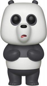 Figura de Oso Panda de FUNKO POP - Los mejores muñecos de osos panda - Figuras de oso panda de animales