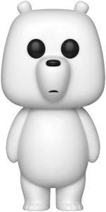 Figura de Oso polar de FUNKO POP - Los mejores muñecos de osos polares - Figuras de oso polar de animales