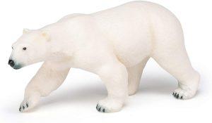 Figura de Oso polar de Papo 2 - Los mejores muñecos de osos polares - Figuras de oso polar de animales
