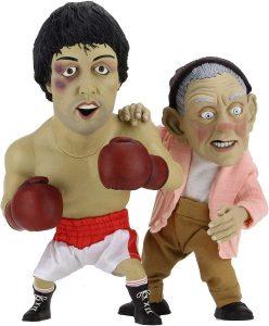Figura de Rocky Balboa de Rocky - Los mejores muñecos de Rocky - Figuras de Rocky