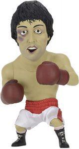 Figura de Rocky Balboa de Rocky de Neca - Los mejores muñecos de Rocky - Figuras de Rocky