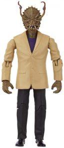 Figura de Stalk Eyes de Jakks Pacific - Los mejores muñecos de Men in Black - Figuras de los hombres de negro