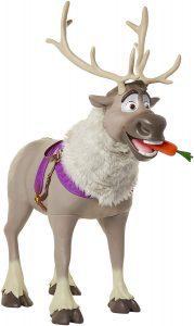 Figura de Sven de Disney gigante - Los mejores muñecos de alces - Figuras de alce de animales