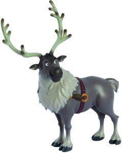 Figura de Sven de alce de Bullyland - Los mejores muñecos de alces - Figuras de alce de animales
