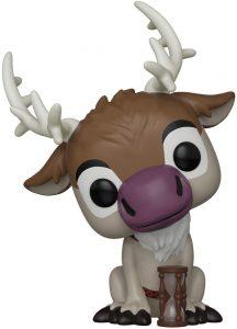 Figura de Sven de alce de FUNKO POP - Los mejores muñecos de alces - Figuras de alce de animales