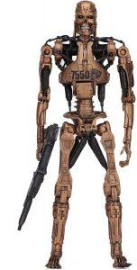 Figura de Terminator T-800 Endoesqueleto de NECA 2 - Muñecos de Terminator - Figuras coleccionables de Terminator