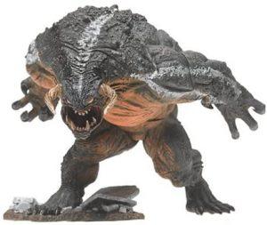 Figura de Tremor de McFarlane Toys - Los mejores muñecos de Spawn - Figuras de Spawn