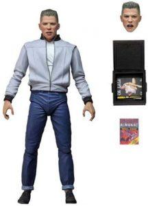 Figura de Ultimate Biff de Regreso al futuro de NECA - Los mejores muñecos de Back to the future - FIguras de Regreso al Futuro